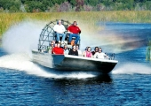 <h5>Tour the Everglades</h5><p>Tour the Everglades</p>