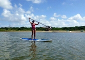 <h5>Go Paddleboarding in Tigertail Lagoon</h5><p>Go Paddleboarding in Tigertail Lagoon</p>