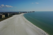 <h5>Marco Island's South (Crescent) Beach</h5><p>Marco Island's South (Crescent) Beach</p>