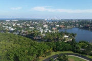 <h5>View of Marco Island </h5><p>From Entrance to Sea Mar Condo</p>