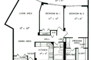 <h5>Sea Mar Condo</h5><p>Design Layout</p>