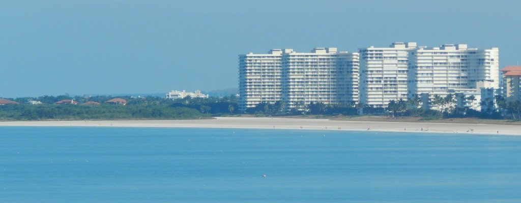 Vacation Rental Sea Mar Condo - Marco Island Penthouse Condo #1907