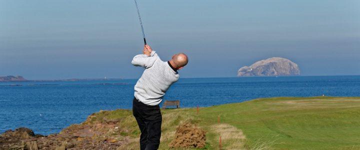 Golf on the Paradise Coast