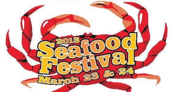 Marco Island Seafood & Music Festival March 23-25