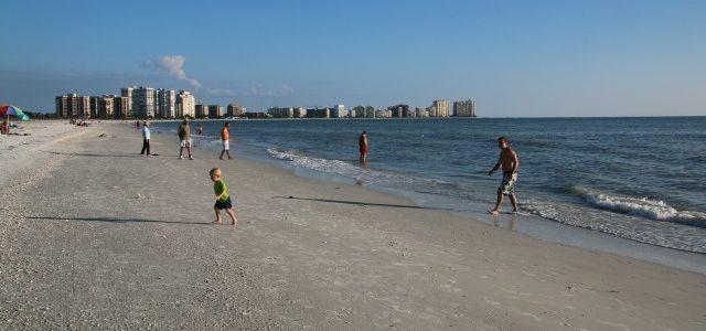 Children In Marco Island