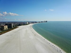 Marco Island Aerial Picture