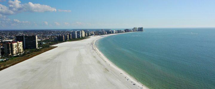 Marco Island's Beaches
