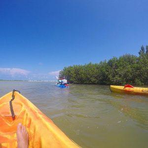 """""""Kayaking"""