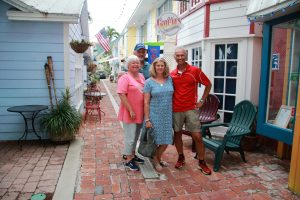 A Visit to Olde Marco
