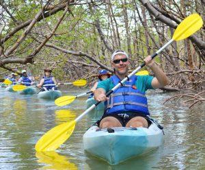 Paddle Marco Kayaks (3)