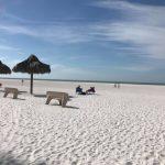 Residents Beach, Marco Island