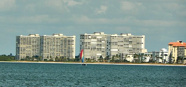 Marco Island's Climate and Weather