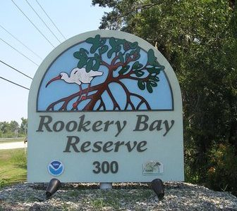 Rookery Bay Learning Center
